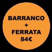 Barranco+ferrata