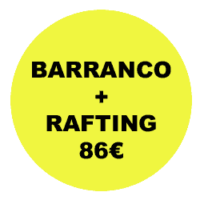 Barranco+rafting