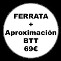 Ferrata+btt
