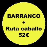 barranco+caballo